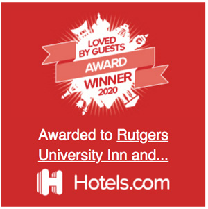 Inn Loved by Guests Award